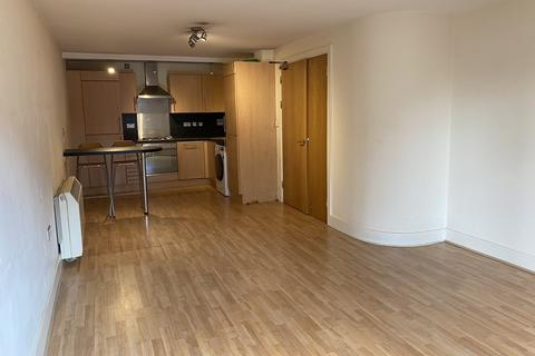 2 bedroom apartment to rent - Eastgates, East Street, Leicester