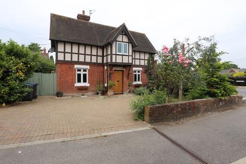 2 bedroom semi-detached house to rent - Albourne Road, Hurstpierpoint