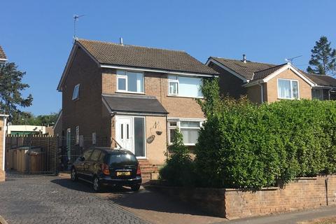3 bedroom detached house for sale - Flood Street, Ockbrook