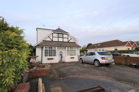 3 bedroom detached bungalow for sale - Shiphay