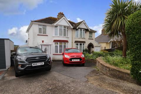 3 bedroom semi-detached house for sale - Torquay