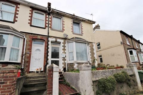 3 bedroom end of terrace house for sale - Torquay