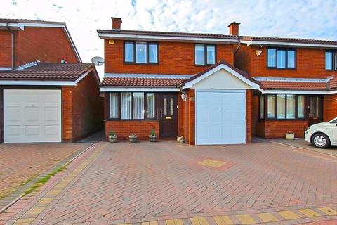 3 bedroom detached house for sale - Gairloch Road, Coppice Farm, Willenhall