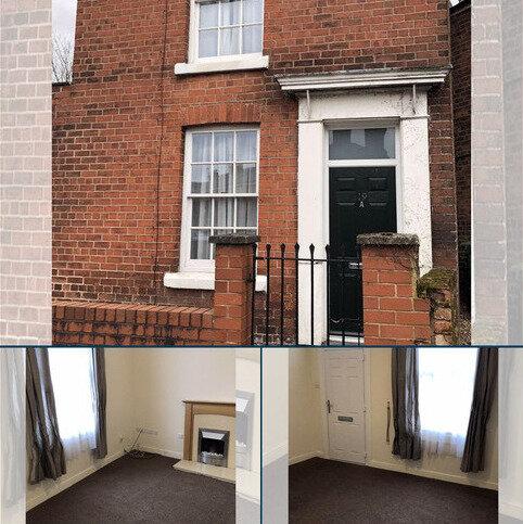 2 bedroom detached house to rent - Fairfield St, Wrexham