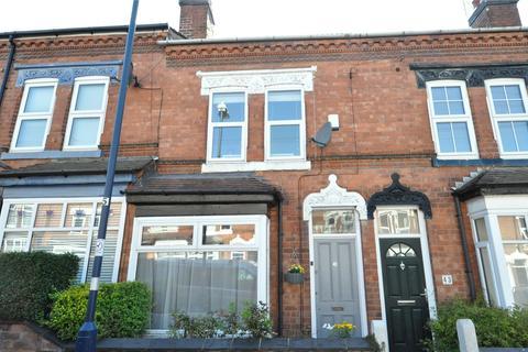 2 bedroom house for sale - Regent Street, Stirchley, Birmingham, West Midlands, B30