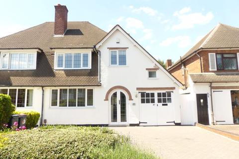 4 bedroom semi-detached house for sale - The Boulevard, Sutton Coldfield