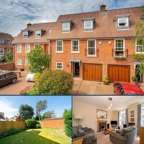 4 bedroom townhouse for sale - Miller Close, Redbourn