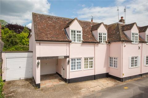 3 bedroom cottage for sale - Burton Lane, Monks Risborough, Princes Risborough, Buckinghamshire, HP27