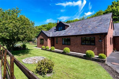 4 bedroom detached house for sale - Fernyhalgh Lane, Fulwood, Preston