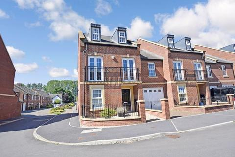 4 bedroom end of terrace house for sale - Brooklands, Exeter