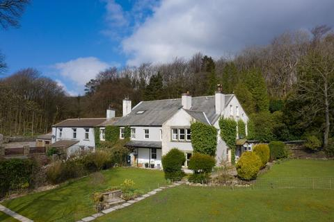 10 bedroom semi-detached house for sale - Low Greenfield Country House, Langstrothdale Chase, Nr Buckden