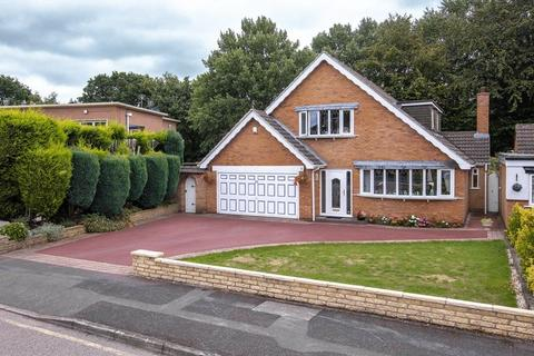 3 bedroom house for sale - Belwell Drive, Four Oaks, Sutton Coldfield
