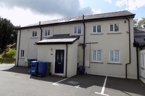 1 bedroom apartment to rent - Bro'r Awen, Bethesda, Bangor, LL57