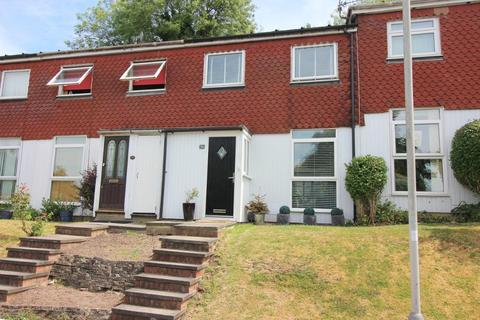 3 bedroom terraced house for sale - Trowbridge Gardens, Luton, Bedfordshire, LU2 7JY