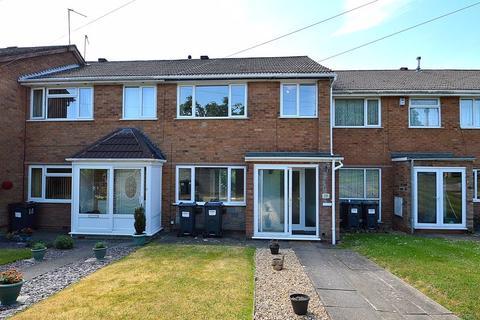 3 bedroom townhouse for sale - Damar Croft, Kings Heath, Birmingham, B14
