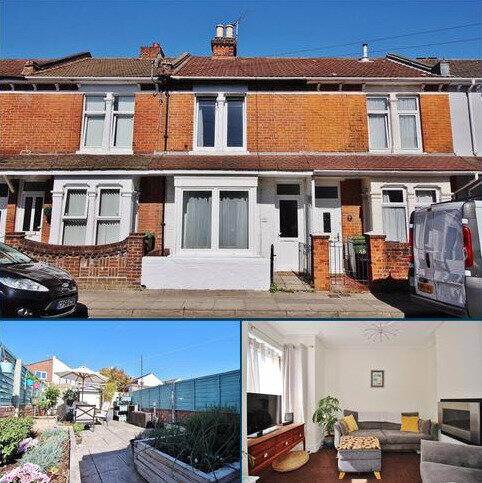 2 bedroom terraced house for sale - Aylesbury Road, Portsmouth