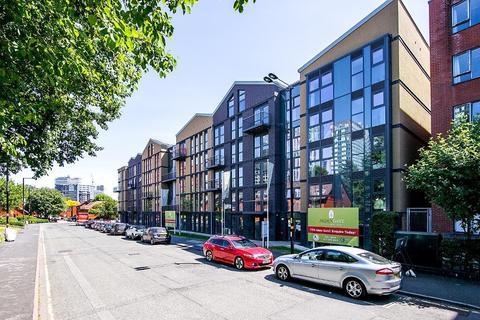2 bedroom apartment to rent - William Street, Birmingham, B15 1LH