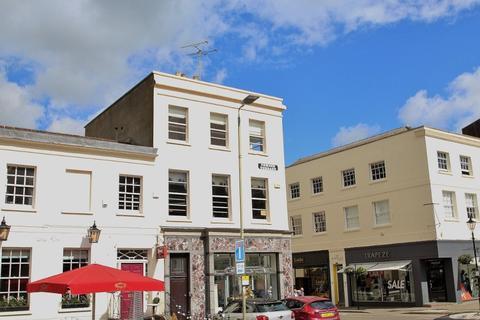 2 bedroom flat to rent - 1-3 Ormond Terrace , Cheltenham ,