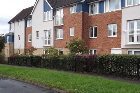 2 bedroom flat for sale - Gilbert Court, Culcheth, Warrington, WA3 4GB