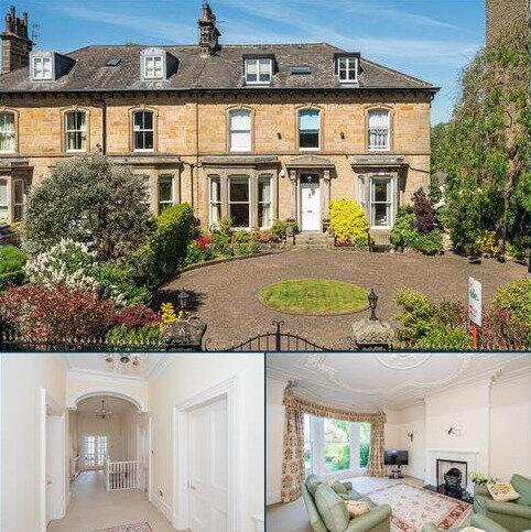 4 bedroom flat for sale - Beech Grove, Harrogate, North Yorkshire, HG2