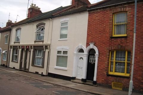 2 bedroom terraced house to rent - 50, Louise Road, Northampton  NN1 3RP