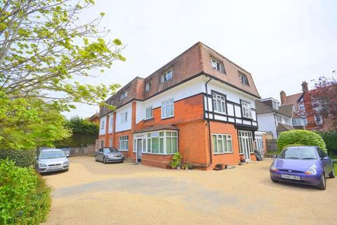 1 bedroom flat for sale - 8 Percy Road, Bournemouth