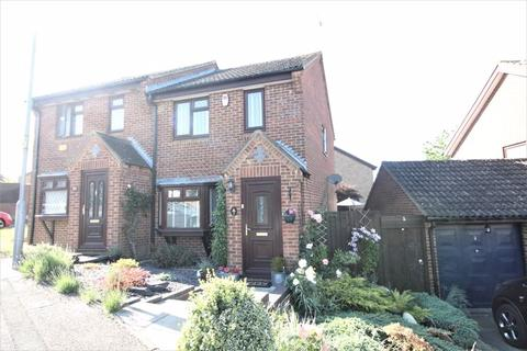 3 bedroom semi-detached house for sale - Rarely Available family home on Greenriggs, Wigmore
