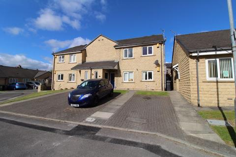 2 bedroom ground floor flat for sale - Carmine Close, Dalton, HD5