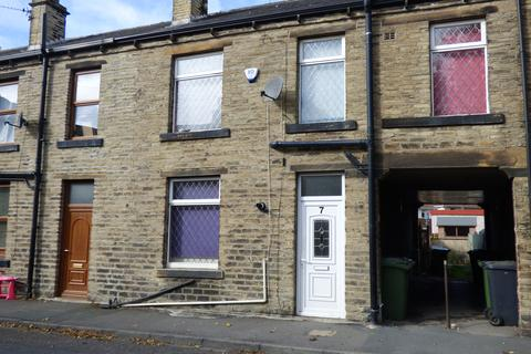 2 bedroom terraced house to rent - Providence Street, Scholes, BD19
