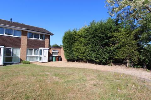 2 bedroom semi-detached house for sale - Segundo Road, Walsall