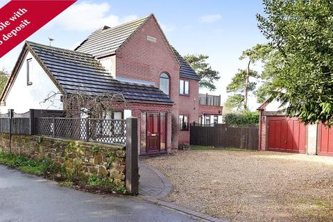 5 bedroom detached house to rent - Heritage House, Great Bolas, Shropshire, TF6