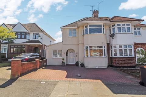 3 bedroom semi-detached house for sale - Granby Road, Luton