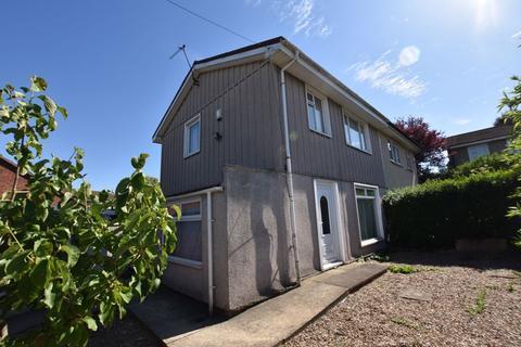 3 bedroom semi-detached house to rent - Wigman Road, Nottingham