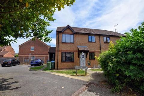 1 bedroom apartment for sale - Parslow Court, Aylesbury