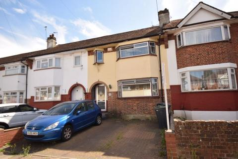 3 bedroom terraced house for sale - Wilsden Avenue, Luton