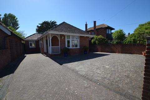 2 bedroom detached bungalow for sale - OFFERED FOR SALE WITH NO ONWARD CHAIN & CLOSE TO GREENHILL GARDENS