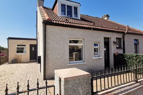 3 bedroom semi-detached villa for sale - Woodend Road, Cardenden, Lochgelly