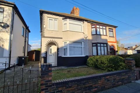 3 bedroom semi-detached house for sale - Ennerdale Drive, Liverpool