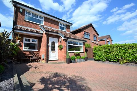 3 bedroom detached house for sale - Ellerby Avenue, Swinton, Manchester