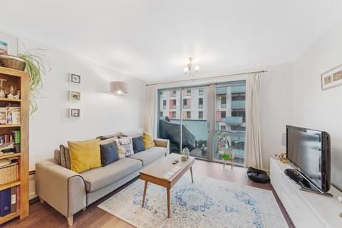 1 bedroom apartment for sale - Abbott's Wharf, Poplar E14