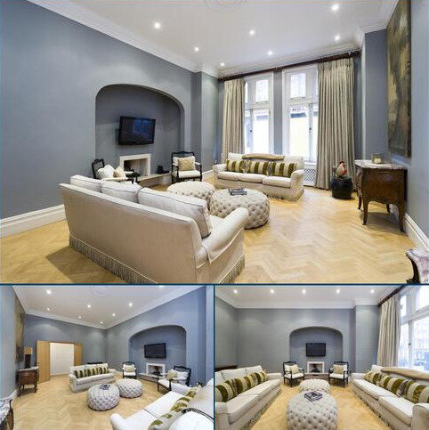 3 bedroom flat for sale - Draycott Place SW3