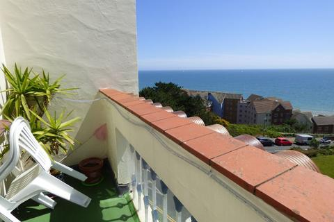 2 bedroom apartment to rent - San Remo Towers, Sea Road, Boscombe, Bournemouth