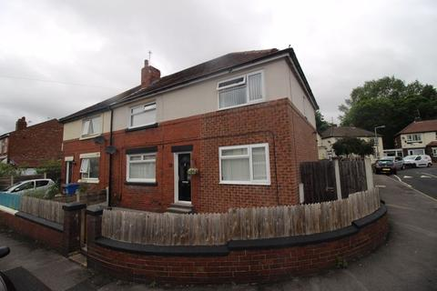 4 bedroom semi-detached house for sale - Woodhall Road, South Reddish