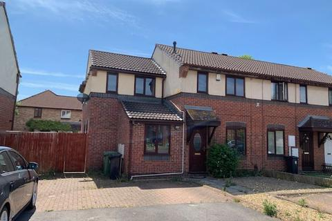 4 bedroom terraced house to rent - Ormonds Close, Bristol
