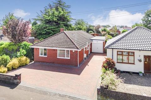 4 bedroom detached bungalow for sale - Mountfield Avenue, Hellesdon, Norwich, NR6
