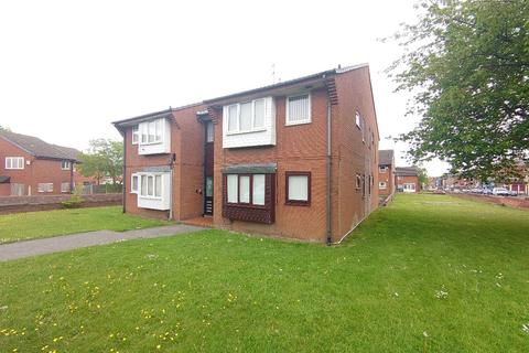 Terraced house to rent - Darrel Drive, Liverpool