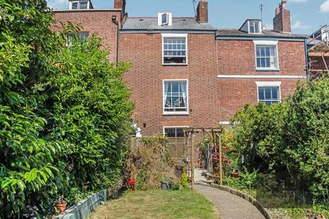 5 bedroom terraced house for sale - Belmont Road, Exeter