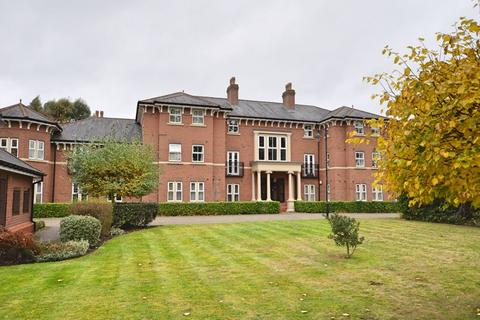2 bedroom apartment for sale - The Courtyard, The Beeches, Upton, Chester