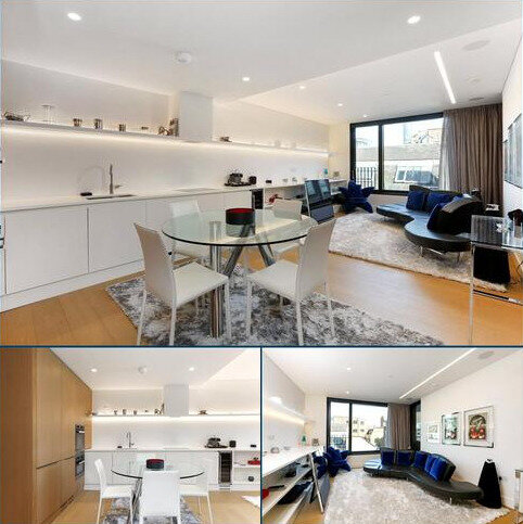 1 bedroom flat for sale - Rathbone Square, 37 Rathbone Place, Fitzrovia, London, W1T