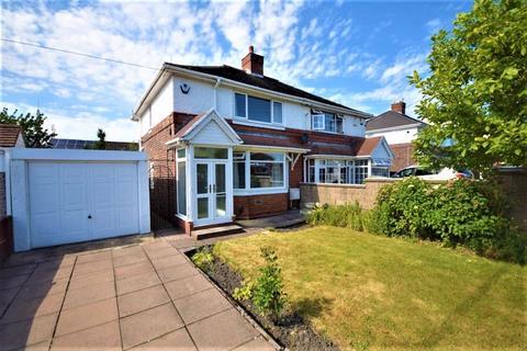 2 bedroom semi-detached house for sale - Fenpark Road, Fenton, Stoke-On-Trent